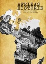 afrikas historie - bog