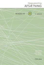 afsætning, niv. b, opgavesamling - bog