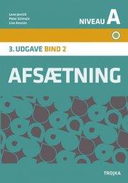 afsætning niveau a, bind 2 - bog