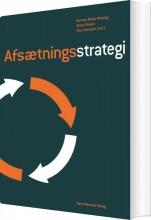 afsætningsstrategi - bog