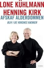 afskaf alderdommen - bog