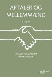 aftaler og mellemmænd - bog