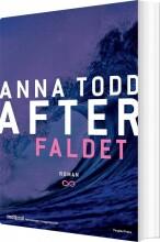 after serien bind 3: faldet - bog