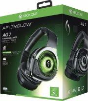 afterglow ag7 trådløse gaming / gamer headset til xbox one - Tv Og Lyd