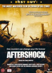 efterskælv / aftershock - 2010 - DVD