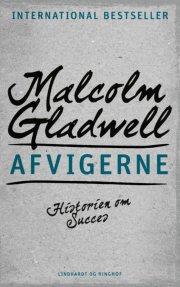 afvigerne - historien om succes - bog