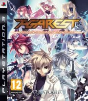 agarest: generations of war - PS3
