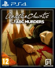 agatha christie: the abc murders - PS4