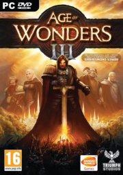 Image of   Age Of Wonders Iii - Dk - PC