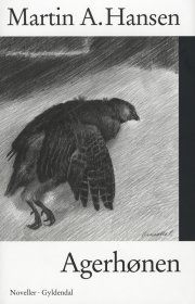agerhønen - bog