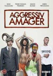 aggressiv amager - DVD