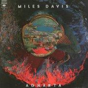 miles davis - agharta - Vinyl / LP