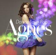 agnes - dance love pop - cd