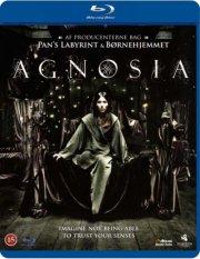 agnosia - Blu-Ray