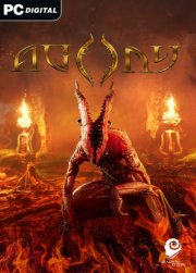 agony - PC