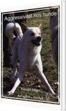 agressivitet hos hunde - bog