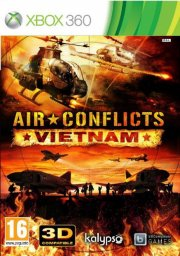 air conflicts vietnam - xbox 360