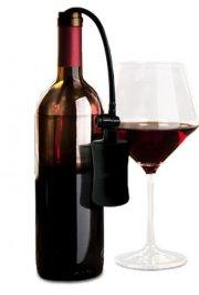 air cork - vinpumpe / vakuumpumpe til vin - Til Boligen