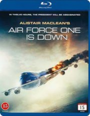 air force one is down - Blu-Ray