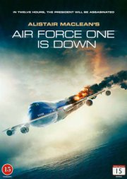 air force one is down - DVD