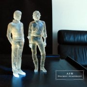 air - pocket symphony - cd