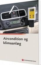 aircondition og klimaanlæg - bog
