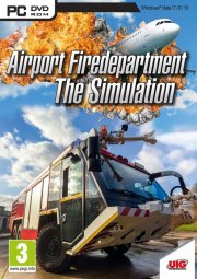 airport firefighters - the simulation - PC