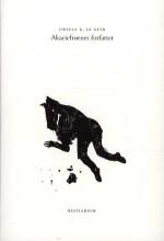 akaciefrøenes forfatter - bog