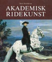 akademisk ridekunst - bog