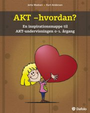 akt - hvordan - bog