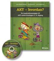 akt - hvordan? - bog