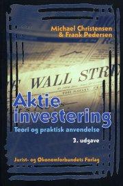 aktieinvestering - 3. udgave - bog