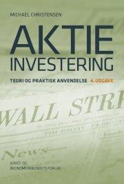 aktieinvestering 4. udg - bog