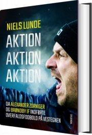 aktion aktion aktion - bog