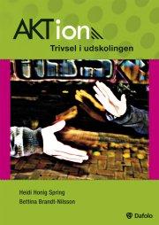aktion - trivsel i udskolingen - bog