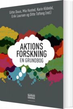 aktionsforskning - en grundbog - bog