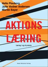 aktionslæring - bog