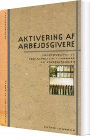 aktivering af arbejdsgivere - bog