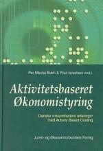 aktivitetsbaseret økonomistyring - bog