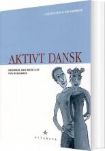 aktivt dansk, engelsk - bog