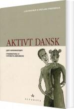 aktivt dansk, russisk - bog