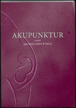 akupunktur under graviditet, fødsel og barsel - bog