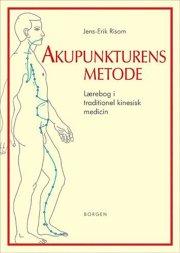 akupunkturens metode - bog
