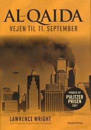 al-qaida - vejen til 11. september - bog