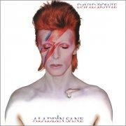 david bowie - aladdin sane 2013 remastered edition - Vinyl / LP