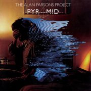 the alan parsons project - pyramid [original recording remastered] - cd