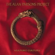 the alan parsons project - vulture culture [original recording remastered] - cd