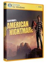 alan wake - american nightmare - PC