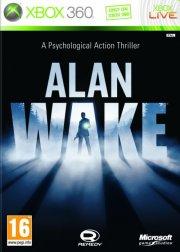 alan wake - dk - xbox 360