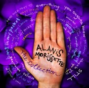 alanis morissette - the collection - cd